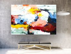 Extra Large Wall Art Contemporary Art Large Original Painting On Canvas Modern Wall Art,Modern Home Decor,Abstract Canvas Art,XXXl Large Abstract Wall Art, Large Canvas Art, Contemporary Abstract Art, Modern Wall Art, Canvas Art Prints, Abstract Paintings, Canvas Paintings, Canvas Walls, Bathroom Paintings