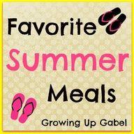 My Favorite Summer M