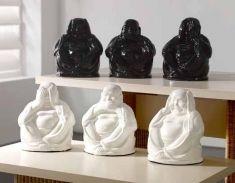 Figuras Decorativas : Modelo BUDA