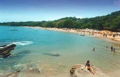 Praia do Curral - Ilha Bela