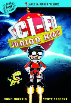 Sci-Fi Junior High A