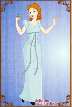 1000 Images About Wendy Darling On Pinterest Peter Pan