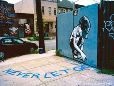 by Joe Iurato in NYC, 4/15 (LP)