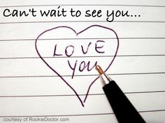 cant wait to see you quotes - Bing Images