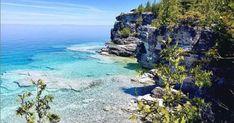 Ontario Travel, Destinations, Kayak, Destination Voyage, Parc National, Impression, The Good Place, Canada, Turquoise