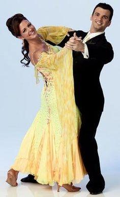 Dancing With the Stars - Season 3 -  Sara Evans & Tony Dovolani
