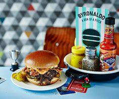 Hamburger, Hot, Ethnic Recipes, Burgers