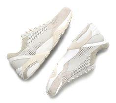 Puma XT2+ Leder Schuhe Herren Schuhe SchwarzTurtledove