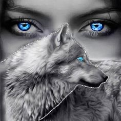 Read Lobos from the story Imagenes Para Tus Novelas by Cladia_Diaz (Claudia_Diaz) with reads. Wolf With Blue Eyes, Wolf Eyes, Green Eyes, She Wolf, Wolf Girl, Wolves And Women, Wolf Spirit Animal, Wolf Love, Wolf Pictures
