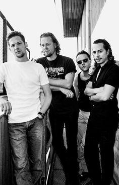 James Hetfield, metallica, and lars ulrich Bild