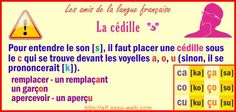 ... French Class, French Lessons, Les Accents, Anna French, Teaching French, Learn French, French Language, Languages, Learning