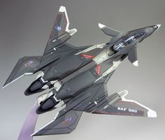 "アルター ALTER PRESENTS MECHANIC MODEL COLLECTION 『戦闘妖精雪風』 1/100 FFR-41MR メイヴ""雪風""…"