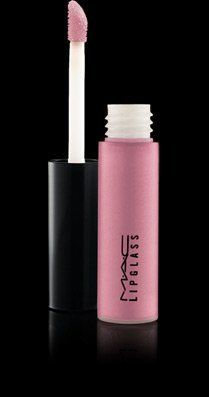 MAC Lipglass Lipgloss Pink SNOB * Check this awesome product by going to the link at the image.