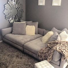 wide sofas expensive sofa bed 19 couches that ensure you ll never leave your home again for the mirrormonda big comfy couch cozy