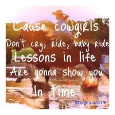 Ol' king george knows how to say it!<<<<< did that just happen....? This song is by brooks & dunn :)