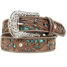 Women's Underlay Rhinestones Belt ($49) ❤ liked on Polyvore featuring accessories and belts
