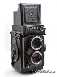 maquina fotografica em Lisboa