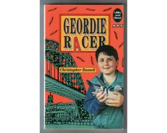 Also Geordie Racer. Though you're still not sure how this had any educational value whatsoever.