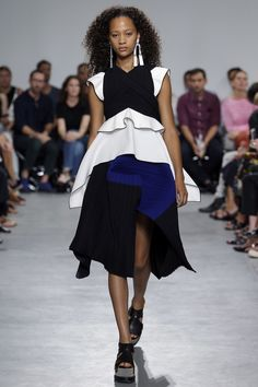 Proenza Schouler - Spring 2017 Ready-to-Wear