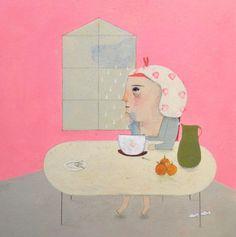 Daniela Tieni | ArtisticMoods.com