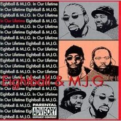 8ball & MJG In Our Lifetime