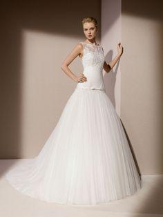 Robe de mariée - Divina Sposa collection 2015