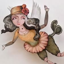 paper puppet - Google Search