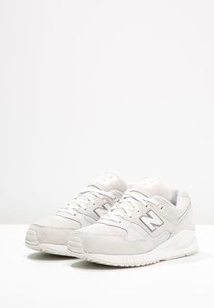 M530 - Baskets basses - flint gray - ZALANDO.FR