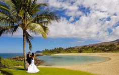 Weddings at Ko Olina www.koolina.com