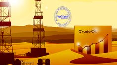 Crude oil futures were trading lower during the evening trading session in the domestic market on Tuesday