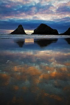 ~~sunset - Heceta Head - Florence, Oregon by Tucapel~~