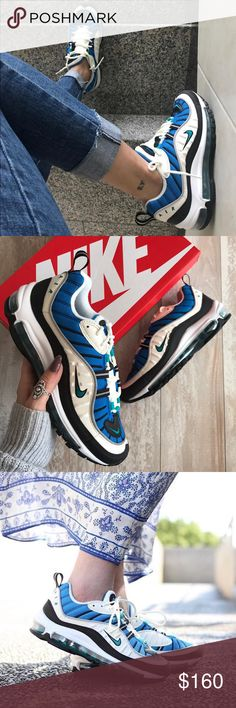 new concept d49fe 582f7 NWT Nike Air Max 98 Brand new with ox, price is firm!! THE