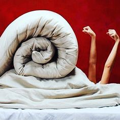 Quem mais está assim nesta manhã? #feriadonerd fb.com/avidaquer  #agentenaoquersocomida #avidaquer @avidaquer por @samegui