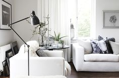 always love white. love the whole set of pics off this gorgeous interior site.