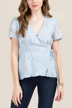fbeadac9b23161 Drew Smocked Off The Shoulder Blouse
