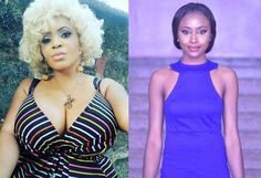 COSSY ORJIAKOR THANKS CHIDINMA OKEKE FOR OPENING HER EYES TO CUCUMBER SEE PHOTOS!   Nollywood actressCossy Ojiakoris currently full of appreciation and gratitude to Ex-Miss AnambraChidinma Okekefor opening her eyes and other Nigerian girls to Cucumber especially during this economic recession.  The busty queen who is currently in Abuja took to her social media page to finally thank Chidinma Okeke and her Friend Ada.  She wrote;  Hmmm in Abuja and freaking boredIjeoma Imoh pls sweets I need…