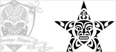estrella maori