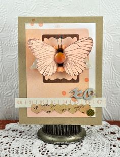 Pretty Peach by ^ kristen ^