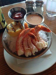 Shrimp cocktail | Yelp
