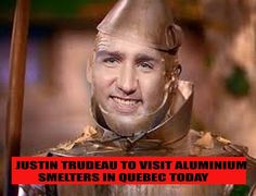 Political Junkie, Political Memes, The Twits, Freedom Love, Fantastic Quotes, O Canada, Tin Man, Justin Trudeau, Stupid People