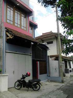 Rumah Murah 3 Lantai 144 M2, Nayu, Nusukan, Solo