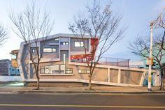 Architects: Moon Hoon Location: Gyeongsangnam-do, South Korea Design Team: Lee Byungyeup, Hwang Jiae, Park Minjoo Area: 99 sqm Year: 2013