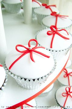Cupcakes by https://www.facebook.com/pages/One-Sweet-Girl/211664615553042?ref=stream