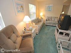 6350 Gulf of Mexico Drive | 6350 Apartment East | Longboat Key Vacation Rental Property | RVA