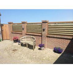 Outdoor Furniture, Outdoor Decor, Garden Bridge, Shutters, Sun Lounger, Fence, Pergola, Outdoor Structures, Building