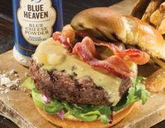 Blue Heaven® Steakburger