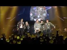 BIGBANG A CONCERT IN SEOUL - LALALA  BIGBANG  SHAKE IT Bigbang Live, Funny Moments, Seoul, Shake, In This Moment, Concert, Youtube, Smoothie, Recital