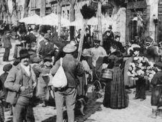 La Seyne-sur-Mer 1900 / Photos anciennes / Diaporama