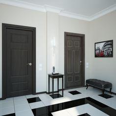Дизайн интерьера 73 м2 фото, Дмитров | Дизайн студия