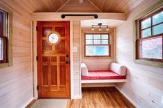tiny house movement with small living room design 2015
